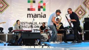 """festivalul artelor născute din tradiții """"ia mania"""""""