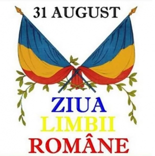 ziua limbii noastre - 31 august