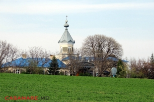 Manastirea Bocancea | Монастырь Боканча - Сынжерей