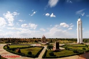 Capul de Pod-Serpeni, Moldova | Шерпенский Плацдарм, Молдова