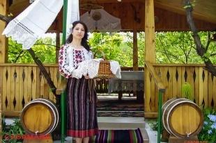 Agropensiunea Casa Verde - Moldova | Агропансионат Каса Верде - Молдова