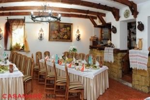 Restaurant Clanico, Moldova | Ресторан Кланико, Молдова