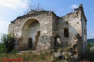 Complexul natural-istoric Râșcov, Moldova | Натуральный комплекс Рашков - Приднестровье, Молдова