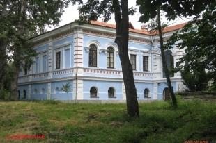 "Complexul muzeal Conacul ""Balioz"", Moldova | Усадьба Балиоз, Молдова"