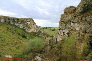 Rezervația naturală Defileul Duruitoarea, Moldova | Природный заповедник Ущелье Дуруитоаря, Молдова