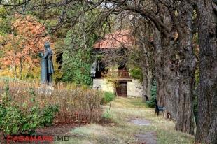 Casa Muzeu Dolna, Moldova | Дом-музей Долна, Молдова