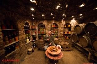 Pensiunea turistica Hanul lui Hanganu - Rezina   Агропансионат Ханул луй Хангану