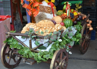 14 octombrie- ziua orasului chisinau