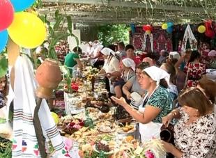 festival la cuptorul cu placinte din soroca