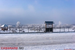 Rezervația naturală Zberoia Lunca, Moldova | Природный заповедник Луг Збероая, Молдова