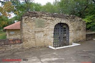 Biserica Adormirea Maicii Domnului - Causeni | Церковь Успения Богоматери - Каушаны