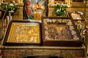 Manastirea Capriana | Монастырь Кэприана