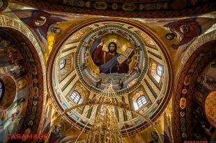 Mănăstirea Curchi | Монастырь Курки - Молдова
