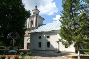 mănăstirea hîrbovăț