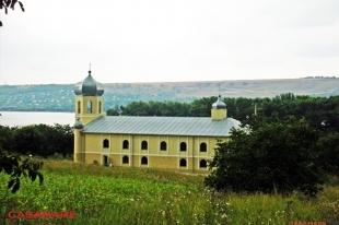 mănăstirea horești
