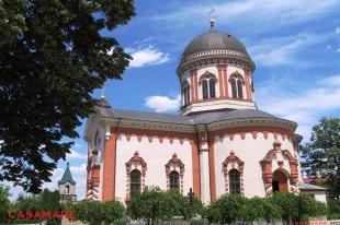 mănăstirea noul neamţ