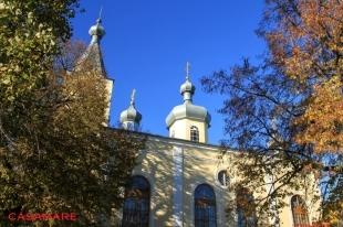mănăstirea răciula