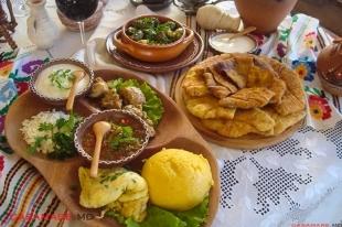 restaurant popasul dacilor