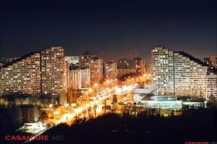 Portile Orasului Chisinau, Moldova| Ворота Города Кишинев, Молдова