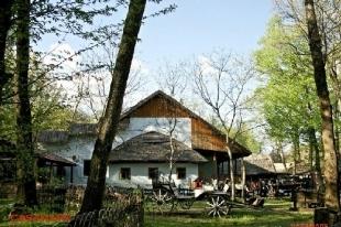 Restaurant Doi Haiduci - Ivancea si Branesti | Ресторан Дой Хайдучь, Молдова
