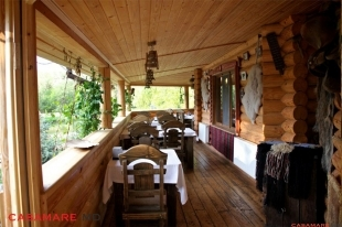 restaurant poiana bradului