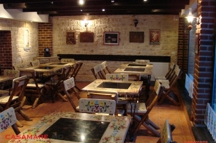 Restaurant Poiana Bradului - Tohatin   Ресторан Пояна Брадулуй
