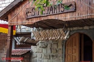 restaurant stejăris