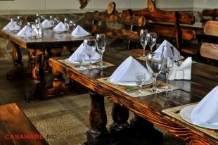 restaurant la costești