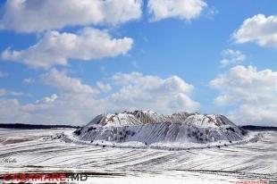 Rezervatia Fetesti, Moldova | Заповедник Фетешть Молдова