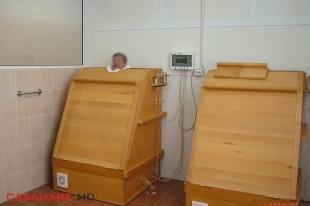Sanatoriul Codru - Calarasi, Moldova | Санаторий Кодру, Кэлэраш, Молдова