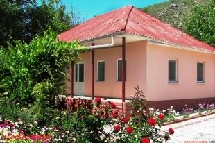 pensiunea turistică vila roz