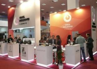expoziţie internaţională expovin moldova