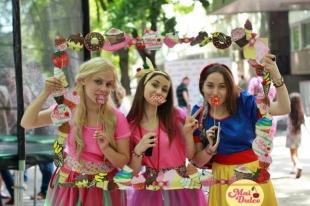 mai dulce - festivalul tradițiilor dulci