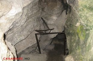 Pestera Surpizelor | Пещера Сюрпризов