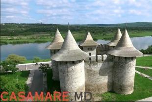 Cetatea Soroca - Soroca | Крепость Сороки - Сороки