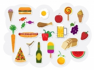 food technology & food & drinks