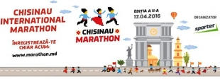 Chisinau International Marathon 2016
