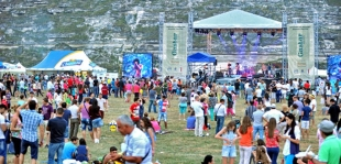 Festivalul Etno - Muzical ''Gustar''