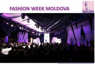 moldova fashion expo