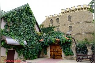 beciurile chateau cojușna