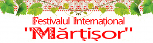 """festivalului internațional de muzică """"mărțișor-2016"""""""