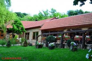 Ресторан Сафари Молдова