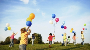 1 iunie - ziua internationala a copilului