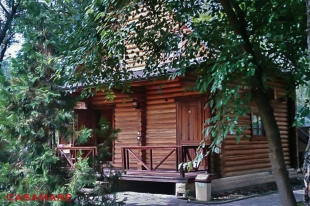 Baza de odihna Green Park, Moldova | База отдыха Грин Парк - Днестр, Молдова