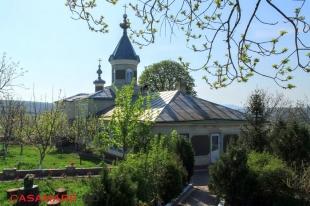 Bocancea Monastery