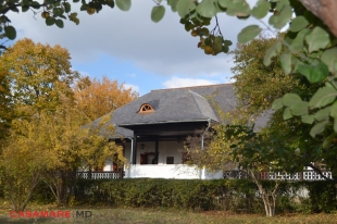 Casa-muzeu Alexandru Donici, Moldova | Дом-музей Александр Донич, Молдова