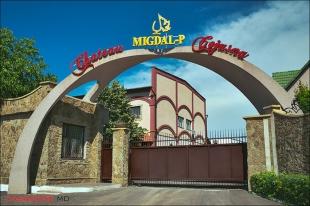 """Wine Company """"MIGDAL-P'' JSC"""