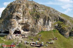 Природный памятник Ключи Бутешть, Moldova | Природный памятник Ключи Бутешть, Молдова