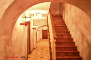 "complexul muzeal conacul balioz"" din orhei"