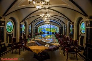 Beciurile Cricova - Moldova | Винные подвалы Крикова